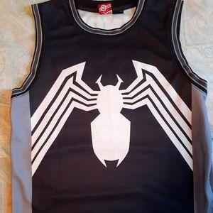 Marvel Venom Tank Top